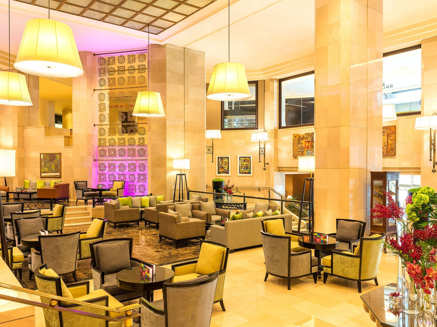 The Green Lounge - Bar